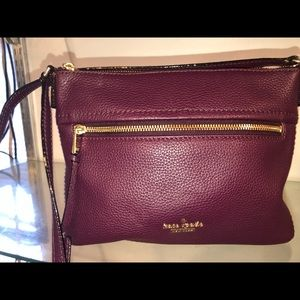 Kate Spade cross body purse..